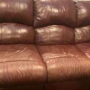Recliner Sofa for Sale in Dearborn, MI