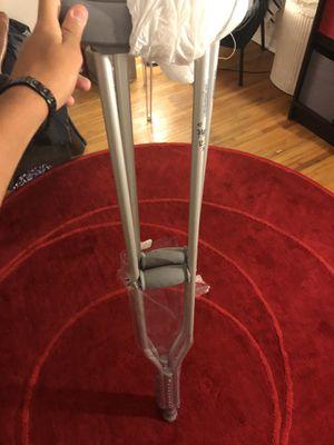 Crutches for Sale in Miami Beach, FL