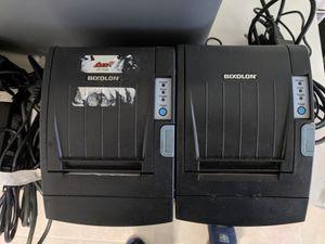 Bixolon Thermal Receipt Printer for Sale in Philadelphia, PA