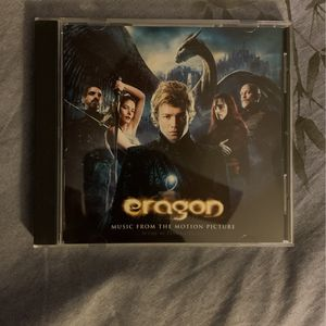 Eragon: Music From The Motion Picture for Sale in Pasadena, CA