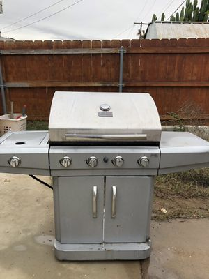 BBQ Grill! $110 for Sale in San Diego, CA