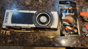 GTX 980 Founders Edition for Sale in Indio, CA
