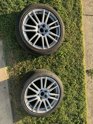 "18"" Enkei wheels for Sale in Beltsville, MD"