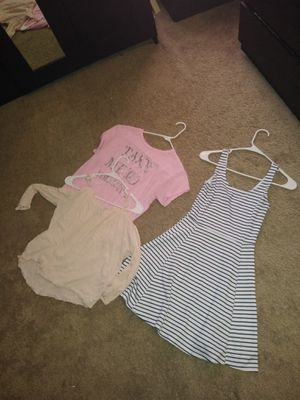 Clothes and shoes for Sale in Douglasville, GA