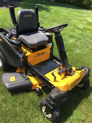 Cub cadet Zero Turn for Sale in North Haven, CT