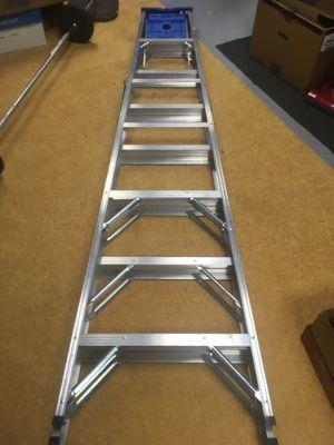 Werner 8ft. A Frame Ladder for Sale in Damascus, MD