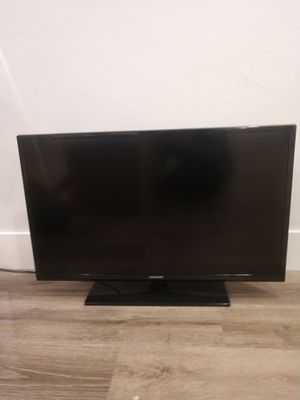 TV FLAT PANEL TELEVISION: SAMSUNG MODEL UN32EH4003, , 32 INCH SCREEN for Sale in Lake Stevens, WA