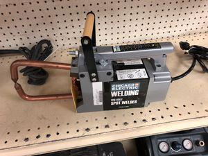 Spot welder for Sale in Austin, TX