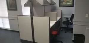 10 Office Cubicles for Sale in Crofton, MD