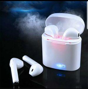 Wireless Bluetooth Headphones earphones for Sale in Everett, MA