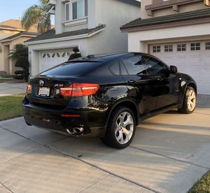 BMW X6 3.5 Xdrive for Sale in ROWLAND HGHTS, CA