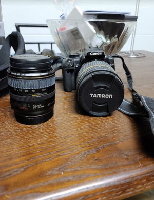 Canon Rebel TXI for Sale in Alabaster, AL