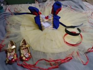 Snow White costume for Sale in Ontario, CA