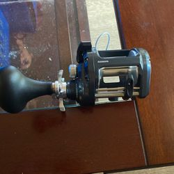 Tekota Fishing Reel for Sale in Portland,  OR