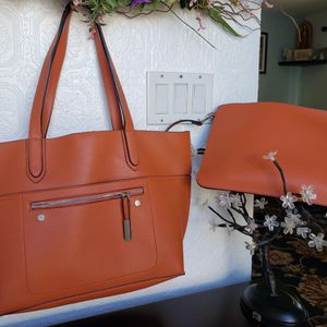 Beautiful Tote With Whistler for Sale in Everett, WA