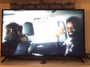 LG Smart Tv 60 Inches for Sale in Philadelphia, PA
