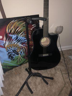 Brand new Guitar center Guitar stand for Sale in Atlanta, GA
