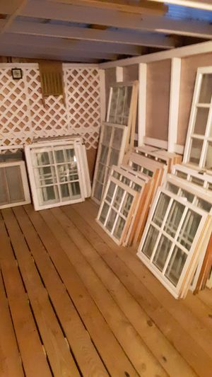 Window sashes for Sale in Cary, NC