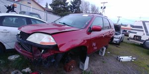 2001 2002 2003 2004 Acura MDX parts great prices for Sale in Portland, OR
