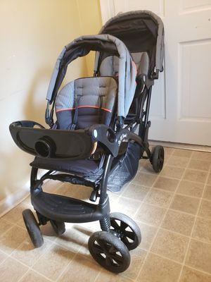 Baby Trend Sit And Stand Stroller. for Sale in Tucker, GA