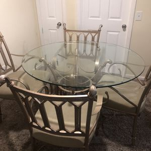 Dining table set for Sale in Annapolis, MD