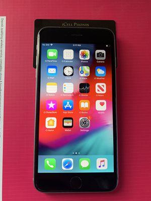Unlocked iPhone 6 Plus 64GB Space Grey for Sale in San Jose, CA