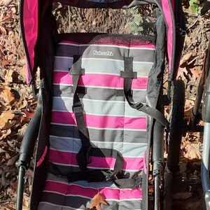 Double Stroller And A Single Stroller for Sale in Mableton, GA