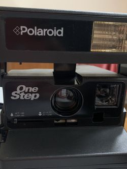 Polaroid Camera for Sale in Yorba Linda,  CA