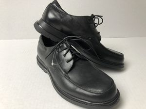 MENS BLACK DRESS SHOES **SIZE 9BRAND NEW NEVER WORN for Sale in Rocky River, OH