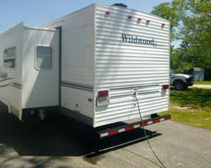 2006 Model WildWood LE for Sale in South Bend, IN
