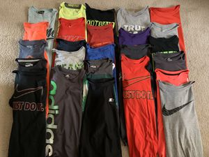 Nike shirts for Sale in Henderson, NV