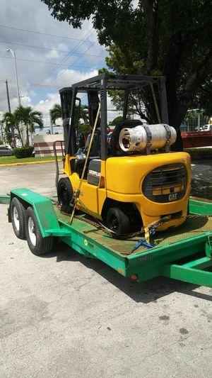 Mechanic forklift on side for Sale in Orlando, FL