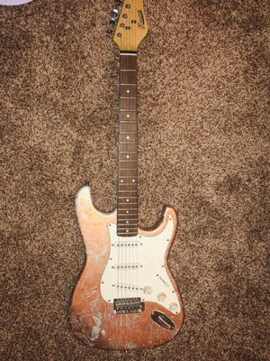 Custom Ktone guitar for Sale in PA, US