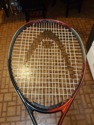 Tennis racket for Sale in Huntington Beach, CA