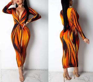 Women's Sexy Long Sleeve Deep V Dress for Sale in Orinda, CA