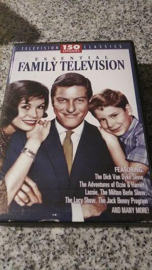 Essential Family Television DVDS for Sale in Van Buren, AR
