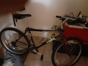 Trek mountain bike for Sale in Denton, TX