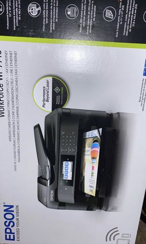 Epson 7710- NEW! for Sale in Paramount, CA
