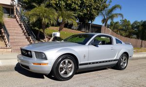 Stick shift 2008 Mustang with low miles for Sale in Colton, CA