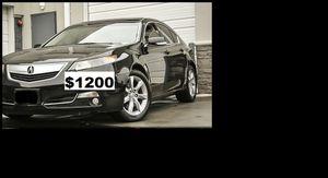 ֆ12OO Acura TL for Sale in Bismarck, ND