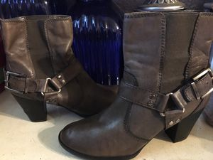 Good condition women's boots size 9.5 $40 for Sale in Mesquite, TX