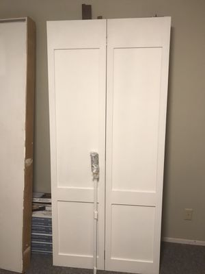 "New closet Bi fold door 36"" for Sale in Port Orchard, WA"