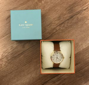 Kate Spade New York Watch for Sale in Alhambra, CA