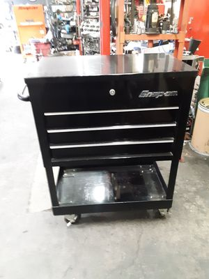 Snapon tool box for Sale in Los Angeles, CA