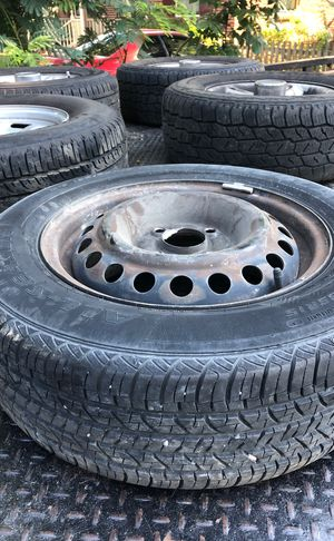 Tire 195/65/R/15 for Sale in Richmond, VA