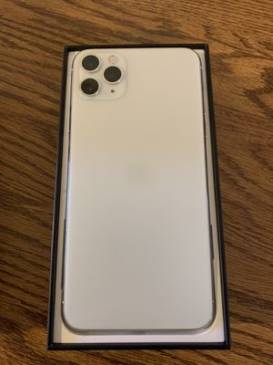 iPhone 11 pro max 64gb for Sale in Ames, IA