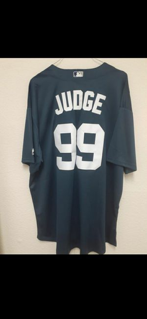 3xl Aaron Judge for Sale in Houston, TX