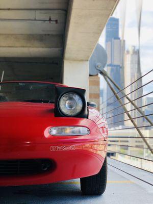 Mazda Miata for Sale in Schiller Park, IL