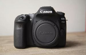 Canon 80D for Sale in New York, NY