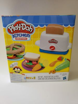 Play-Doh Kitchen play set for Sale in Los Angeles, CA